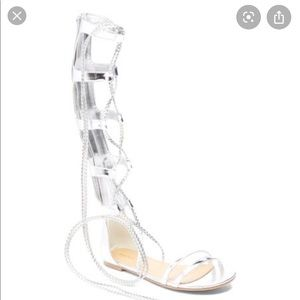 Shoe Republic LA Gladiator Sandals